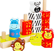 Stackle Blocks for Infant(0-2 years old)