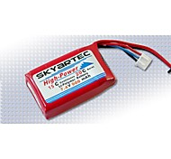 SKYARTEC 7.4V 900MAH/20C LI-PO battery (LP007)