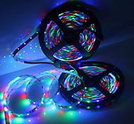 5 LED 300 * 3528 SMD RGB 20w dc12v