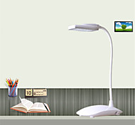 HRY® 28 LEDS USB Clip On Reading Desk Lamp Table Light