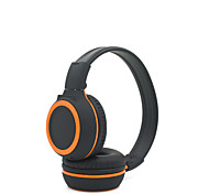 TK100 Stereo Bluetooth Headset Wearing Type Multifunctional Gesture Sensing FM Can Insert Card