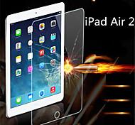 protetor de tela final de choque de absorção para ipad ar ipad 2