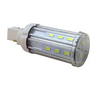 5W G24 LED a pannocchia T 20 SMD 5730 100 lm Bianco caldo Bianco Decorativo AC 85-265 V 1 pezzo