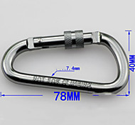 Luggage LockForTravel Accessories for Emergency Metal 7.8*4*0.74