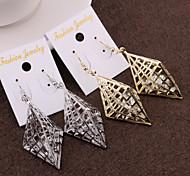 Fashion alloy earring earring jewelry Loudi