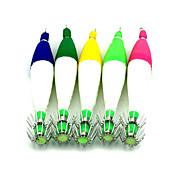 """5pcs pc Esche rigide Colori casuali 4.8g g/1/6 Oncia,85 mm/3-5/16"""" pollice,Plastica duraPesca di mare / Pesca a mulinello / Pesca di"""