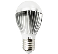 E27 9W 14-LED SMD5730 Cool White LED Light Bulb