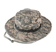 LS1633 New Men Hunting Hat Military Cap Outdoor Wide Bucket Hats Unisex Outdoor Hiking cap