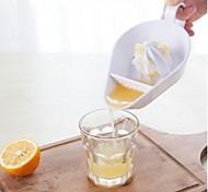 filtro inovador espremedor manual de limão