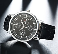 Men's Fashion Business Watch Cool Watch Unique Watch