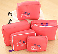 Packing OrganizerForTravel Storage Fabric 36 x 27 x 8cm
