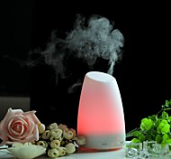 LED Light Essential Oil Ultrasonic Air Humidifier electric Aroma Diffuser Aromatherapy Spa Vapor Healthful Mist Therapy