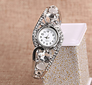 European and American fashion flash diamond decorative watches 6/ Party / Daily / Casual 1pc Cool Watches Unique Watches