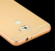 Metal Frame Back Cover Protection Shell Suitable For HUAWEI S  MATE8 Mobile Phone