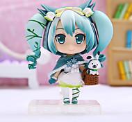 Vocaloid Hatsune Miku PVC Figure Anime Azione Giocattoli di modello Doll Toy