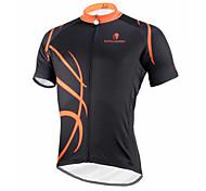 Tops ( Negro ) - de Fitness / Deportes recreativos / Ciclismo / Campo Traviesa / Esquí Fuera del Camino / triatlón / Running -