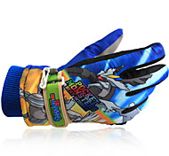 Fulang Kid's Warm Gloves Fashion Cycling  Gloves  GE25