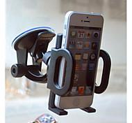 soporte de vehículo universal / teléfono móvil soporte de ventosa multifunción