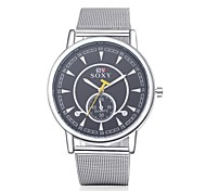 Authentic brand The Swiss watch Men's watch steel boys/ Men Water Resistant WH0005H Wrist Watch Cool Watch Unique Watch