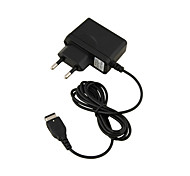 EU AC Home Wall Power Supply Charger Adapter Cable for Nintendo DS NDS GBA SP