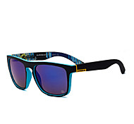 Sunglasses Men's Sports / Modern / Fashion Oversized Multi-Color Sunglasses Full-Rim