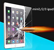 220% de potencia hasta antichoque protección de la pantalla para el mini iPad 3 Mini iPad 2 Mini iPad