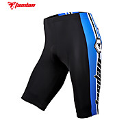 TASDAN Cycling Bib Shorts / Shorts / Underwear Shorts / Padded Shorts Men's Bike Breathable / Quick Dry / 3D Pad / Sweat-wicking Stretchy