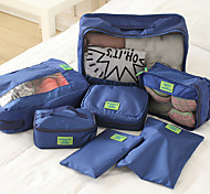 Packing OrganizerForTravel Storage Fabric 43*31*5cm
