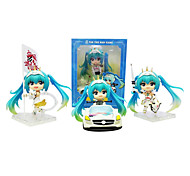 Vocaloid Altro 10CM Figure Anime Azione Giocattoli di modello Doll Toy