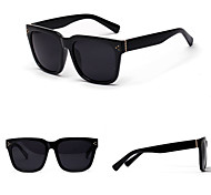 Polarized Wayfarer Fashion Mirrored Sunglasses