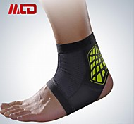 Ankle Brace Sports SupportEasy dressing / Compression / Vibration dampening /Quick Dry / Lightweight / Stretchy