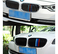 2016 fashionable BMW Three Colors Decorative Stickers