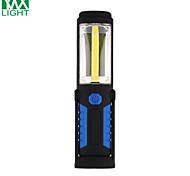Lanternas LED / Lanternas e Luzes de Tenda Outros 1 Modo 1500 Lumens Prova-de-Água / Recarregável Outros USBCampismo / Escursão /