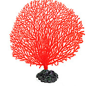 Artificial Resin Coral for Fish Tank Decoration Ornament