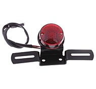 Rear Red Light Bulb Lamp 12V Warm White Motorcycle