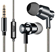 3,5-mm-Stecker verkabelt Ohr- (in Ohr) für Media-Player / Tablette | Handy | Computer