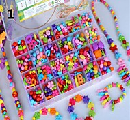 Children 24 Beaded Jewelry Gift Box