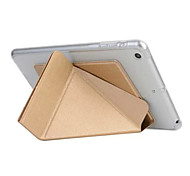 Smart Cover For Apple iPad 6 Transformer Smart Case For iPad air 2 TPU Leather Case With Stand Funtion