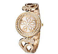 luxury brand carved craft design bracelet crystal diamond elegant women's watch fashion stylish  vogue Cool Watches Unique Watches