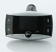 Auto BT01 Kit audio bluetooth Handsfree per auto