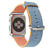 2016 Newest   Fine Woven Nylon Strap Replacement Wrist Band Classic Bracelet Strap Bands for Apple iWatch 38mm/42mm