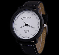 Men's Fashion Personality Quartz Alloy Sport Watch(Assorted Colors) Wrist Watch Cool Watch Unique Watch