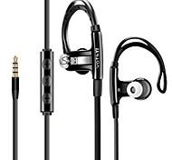 auriculares con cable conector de 3,5 mm (gancho para la oreja) para el reproductor multimedia / comprimido | teléfono móvil | equipo