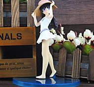 pulchra anime figura de ação boneca de brinquedo brinquedos 21 centímetros modelo