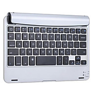 Ultra Thin Bluetooth Keyboard Case With Magnetic Slot For IPad Mini4