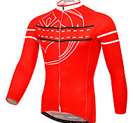 XINTOWN LOGO Cycling Clothing Bike Bicycle Long Sleeve Cycling Jersey