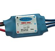 Général Accessoires Skyartec ESC004 Contrôleur de vitesse (ESC) / Pièces & Accessoires Bleu