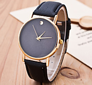 Women's European Style Fashion Simple Chic without Digital Wrist Watch