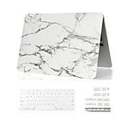 """3 in 1  Marble Full Body Case+ Keyboard Cover+Dust Plug for Macbook Air 11"""" Retina 13""""/15"""""""