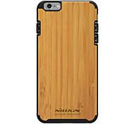 série yufeng coque de protection NILLKIN pour apple iphone 6 (6s iphone) téléphone mobile